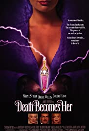 DEATH BECOMES HER – FOR THIS YEAR'S CINEMATIC HALLOWEEN TREAT