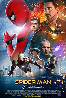 SPIDERMAN: HOMECOMING – THIRD TIME'S THE CHARM