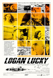 LOGAN LUCKY: A DEMONSTRATION OF UNDERESTIMATION