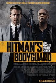 THE HITMAN'S BODYGUARD – MIDNIGHT RUN ON STEROIDS