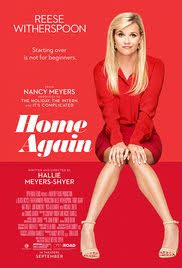 HOME AGAIN – A KIND OF PERVERTED WIZARD OF OZ WHEREIN THE WICKED WITCH IS THE HEROINE