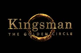 KINGSMAN: THE GOLDEN CIRCLE – DELIGHTFUL COMIC BOOK STYLE BOND