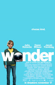 WONDER IS, WELL…….WONDERFUL