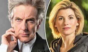 DR WHO: TWICE UPON A TIME – NEWBIES CAN'T TELL THE PLAYERS WITHOUT THIS SCORECARD
