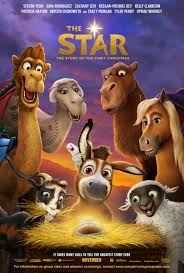 THE STAR – SHINES