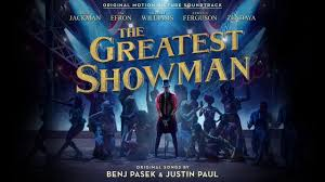 THE GREATEST SHOWMAN – ENCHANTING MUSICAL BASED ON THE SPIRIT OF P.T. BARNUM