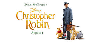 CHRISTOPHER ROBIN – HIS LAST NAME WAS MILNE!!! AND OTHER STUPID FILMMAKING DECISIONS