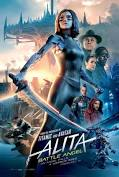 ALITA – BATTLE ANGEL – A WELL TOLD, BUT ADULT, TALE OF A CYBORG HERO IN A DYSTOPIAN FUTURE SOCIETY
