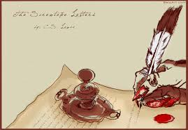 SCREWTAPE LETTERS – A RIVETING LIVE PERFORMANCE OF THE C.S.LEWIS CLASSIC