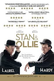 STAN AND OLLIE – A PEEK BEHIND THE SMILES