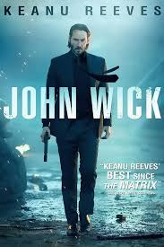 JOHN WICK (THE FIRST CHAPTER) – A VIOLENT REVENGE MOVIE WHICH TAKES ITSELF WAY TOO SERIOUSLY