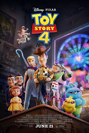 TOY STORY 4 – A PRIMAL LOSS