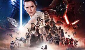 STAR WARS: THE RISE OF SKYWALKER – WORTHY CULMINATION OF 42 YEARS AND NINE FILMS